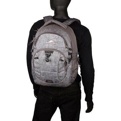 High Backpack &
