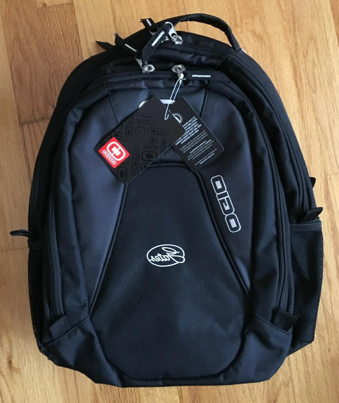 OGIO Backpack Computer - Black