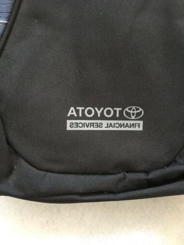 OGIO Backpack Computer NEW TOYOTA LOGO