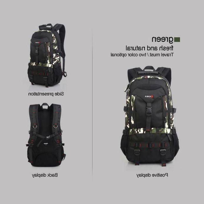 KAKA Laptop Backpack Bag Bag Gym Sports US