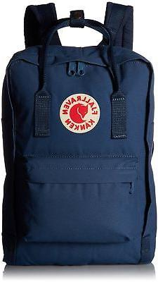 """Fjallraven - Kanken Laptop 15"""" Backpack for Everyday, Royal"""