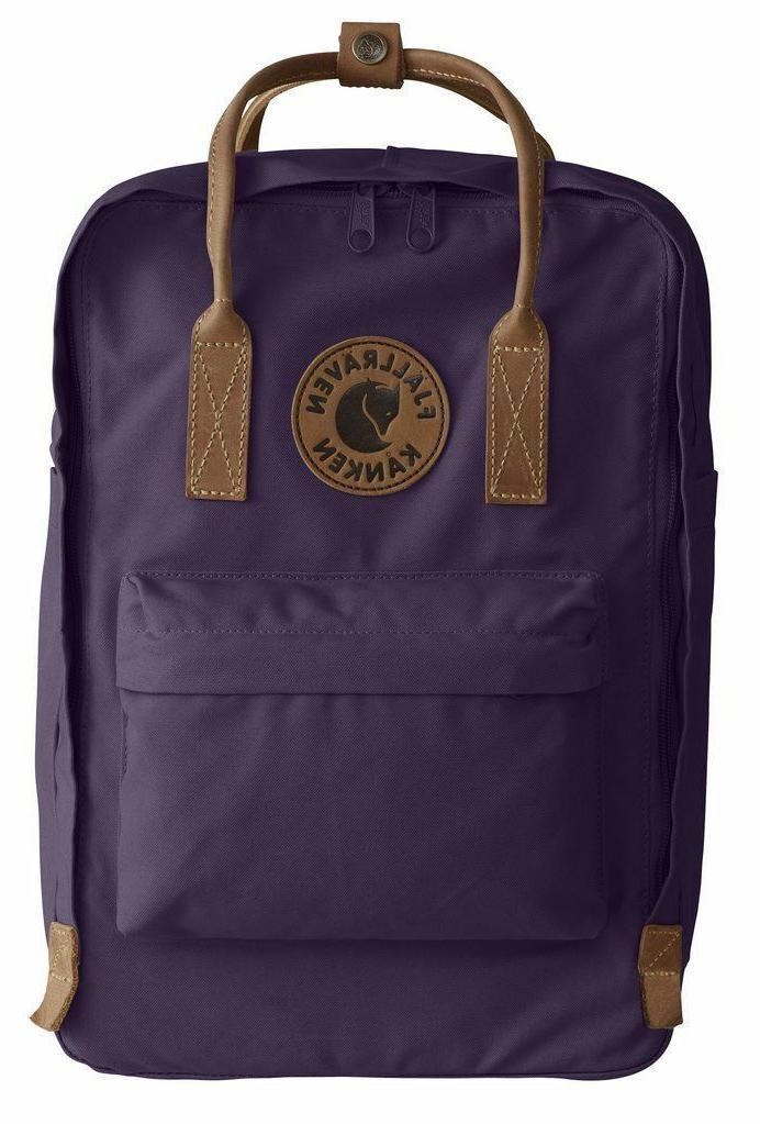 kanken no 2 15 laptop backpack 590