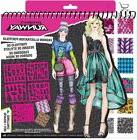 girls fashion design kit birthday gifts for her unique Runwa