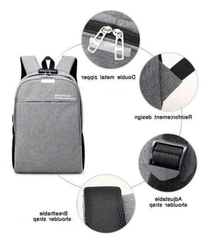 Jansport Design Anti-theft Laptop College School