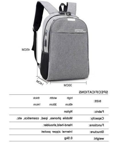 Jansport Laptop Backpack College School