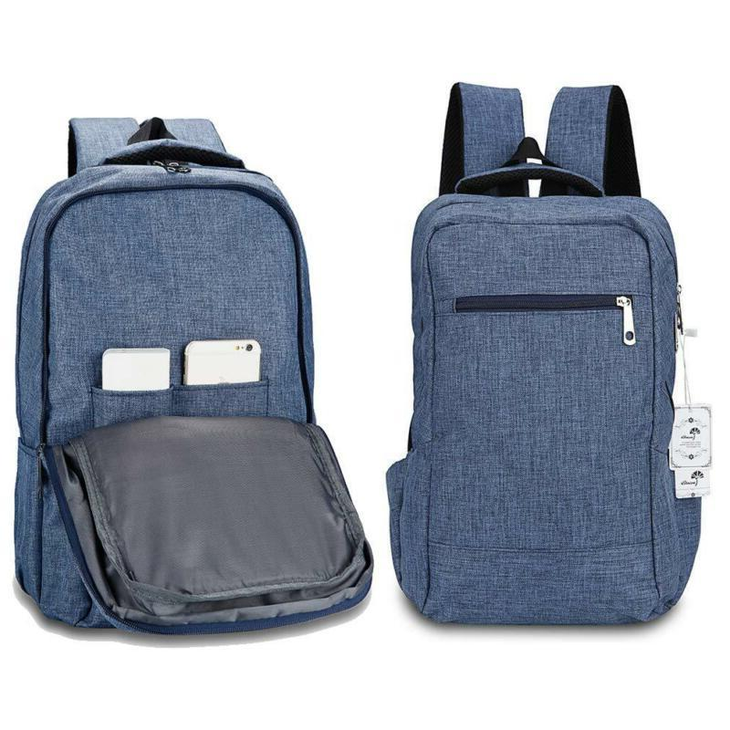 Inch College Backpacks Travel Daypack