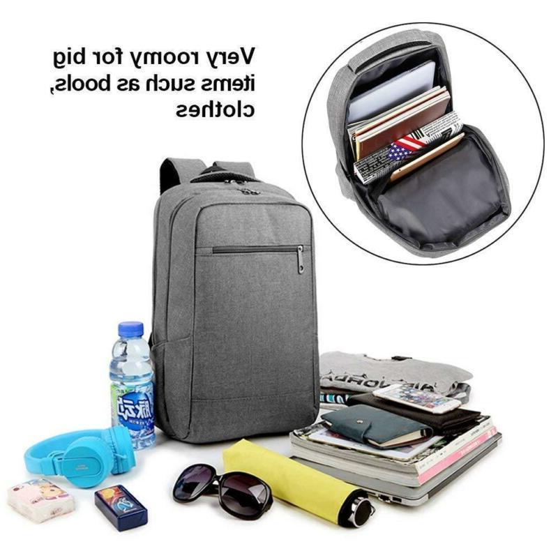 Laptop Backpack,Winblo 15 15.6 Inch Backpacks Travel Daypack