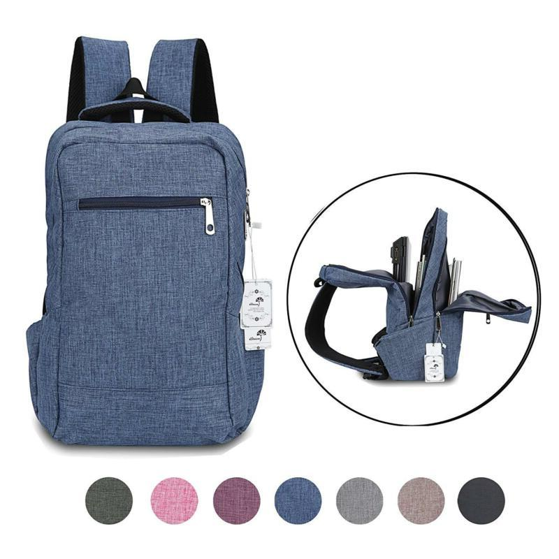 laptop backpack 15 15 6 inch college