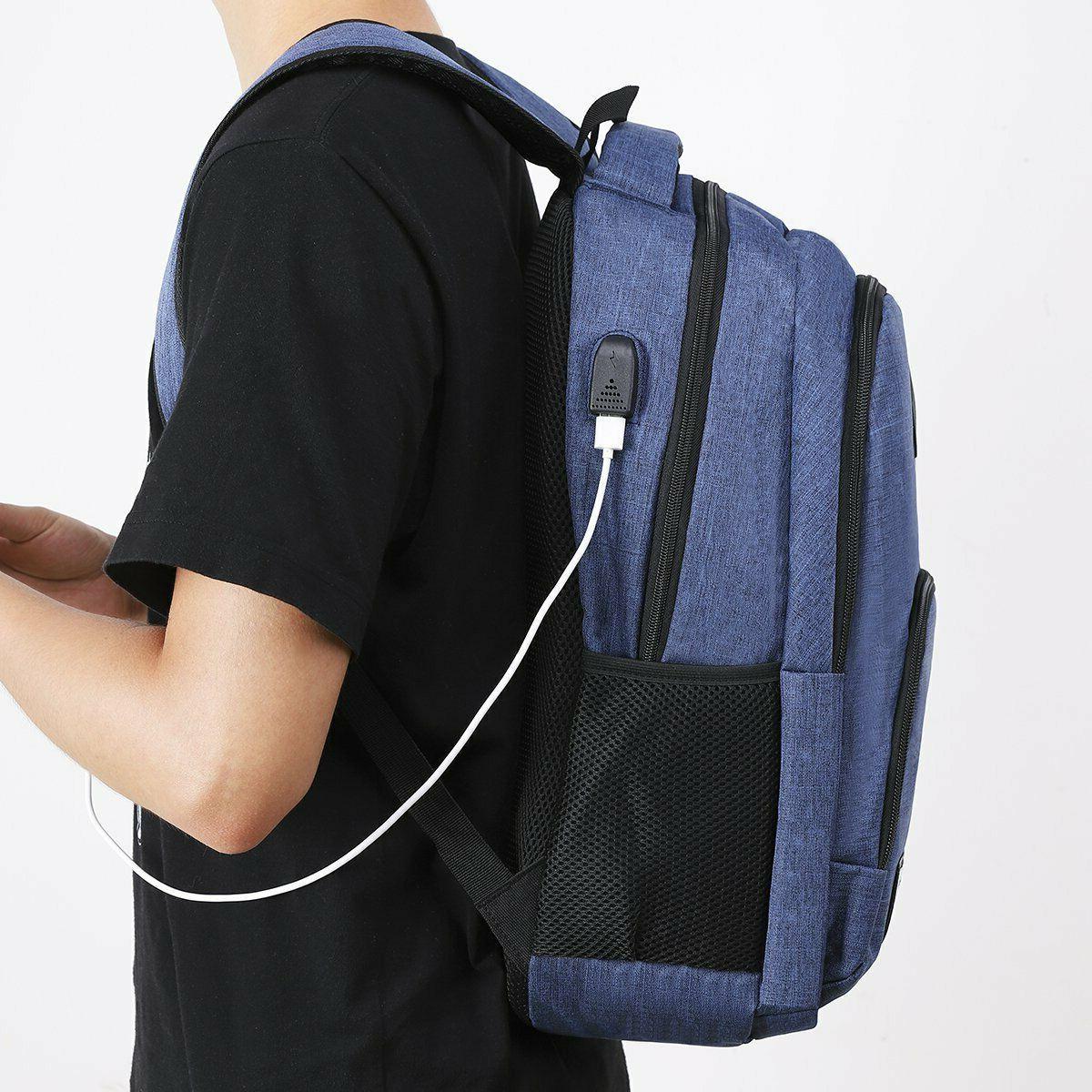 Laptop Backpack 15.6 Computer School