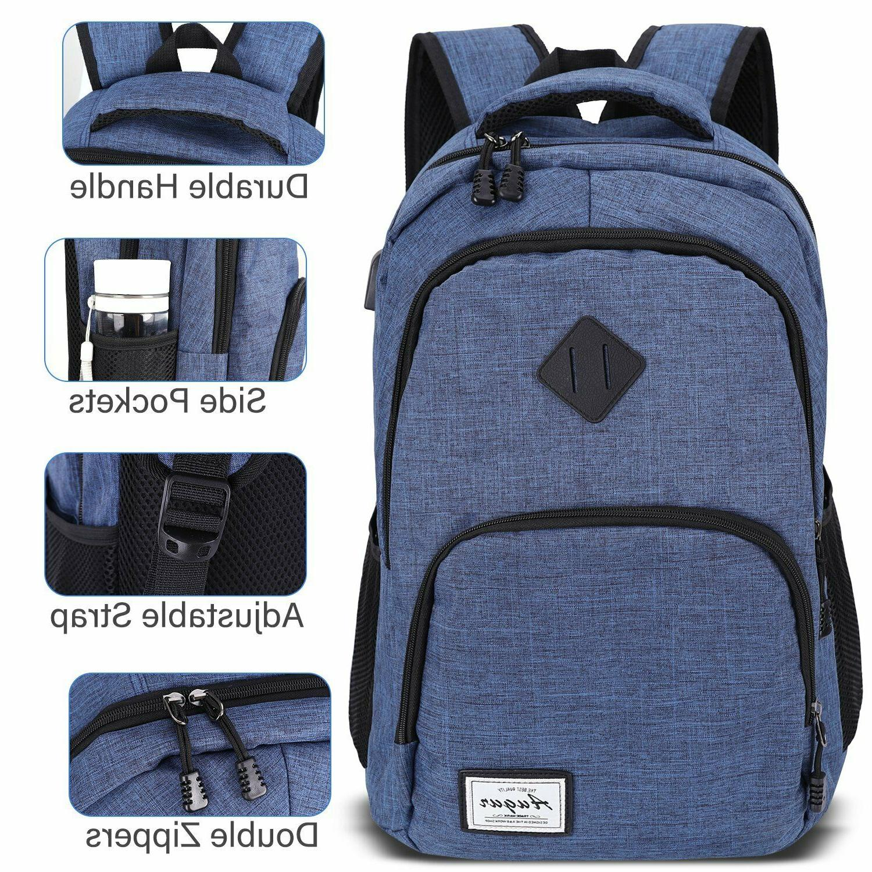 Laptop Backpack Computer School