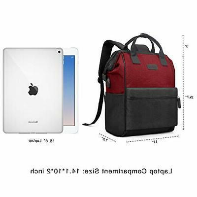 BRINCH Backpack Inch