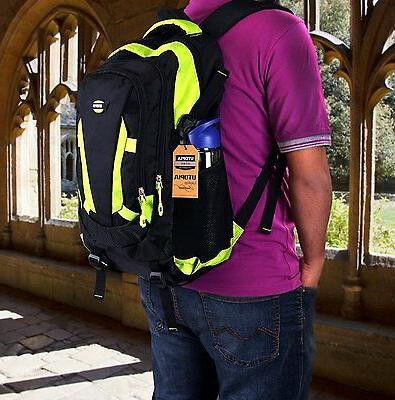 Laptop Backpack To - Lightweight Sleeve Design -