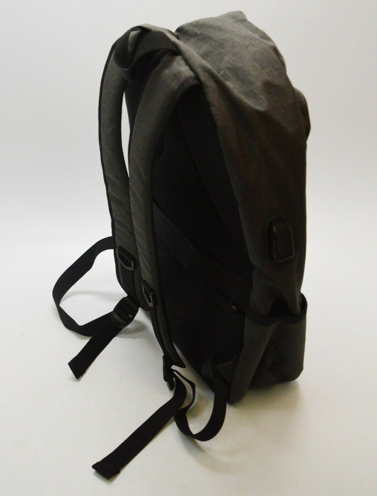 Beyle Laptop Backpack Water USB Travel