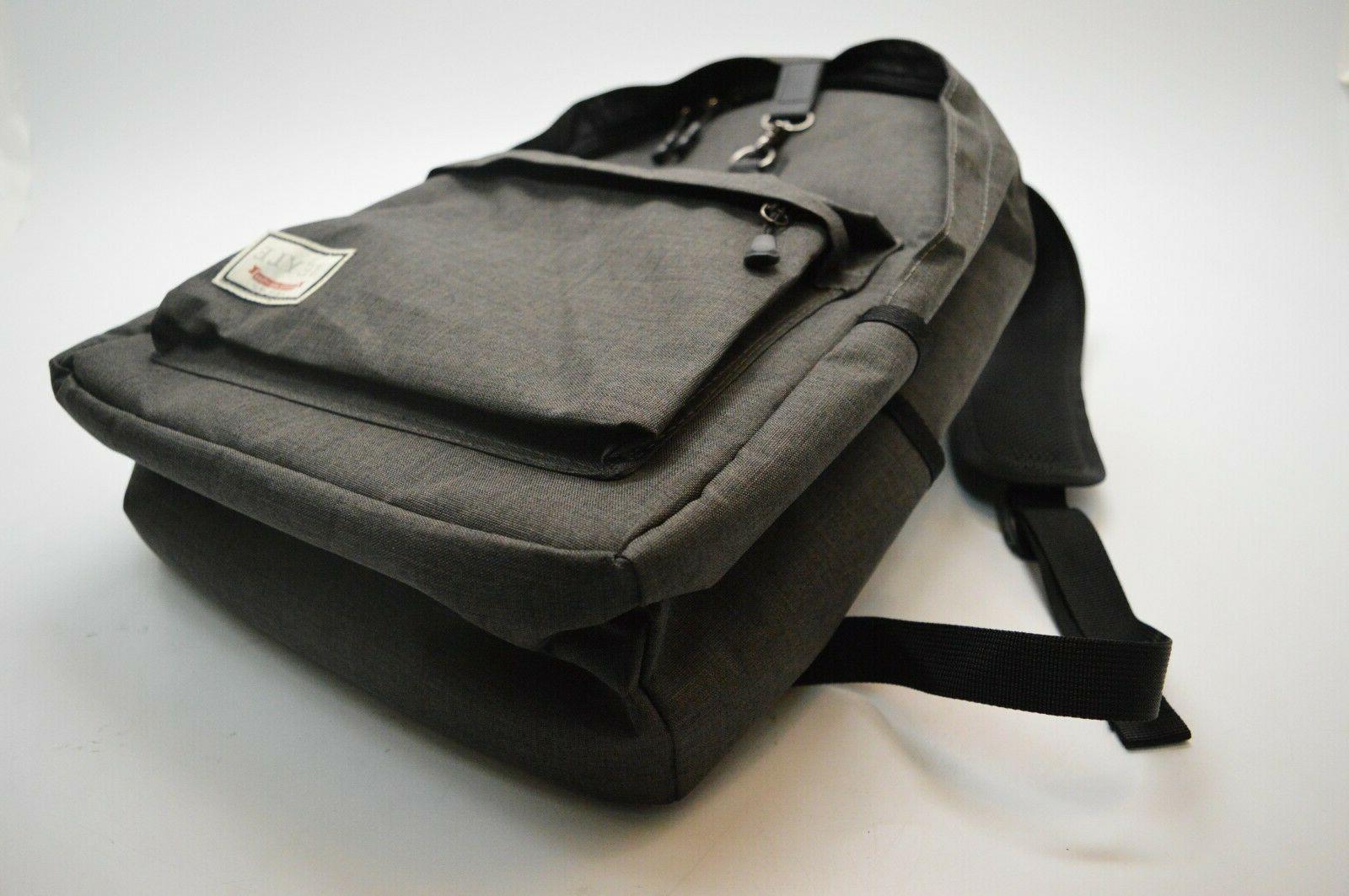 Beyle Laptop Backpack Water Plug-In Travel