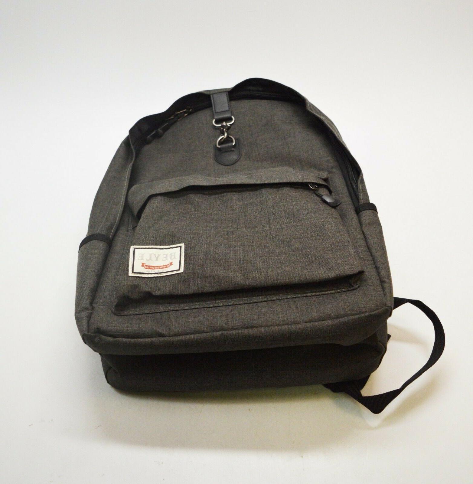 Beyle Laptop Backpack Travel