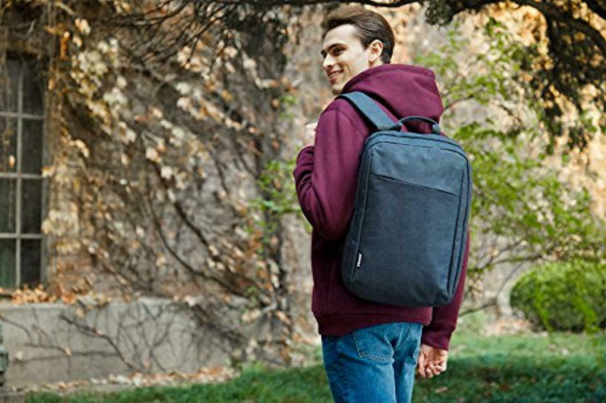Lenovo Laptop Backpack fits15.6-Inch
