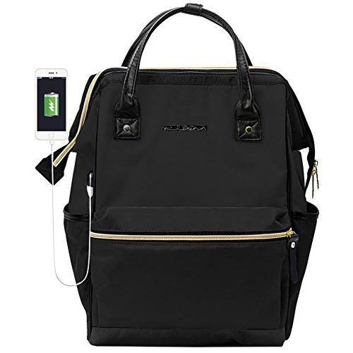 laptop backpack bag casual