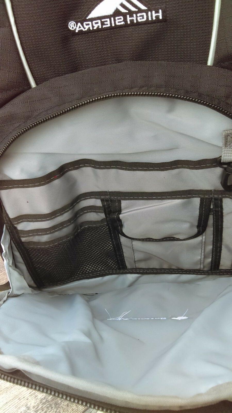 High Sierra Backpack - Business & Backpack