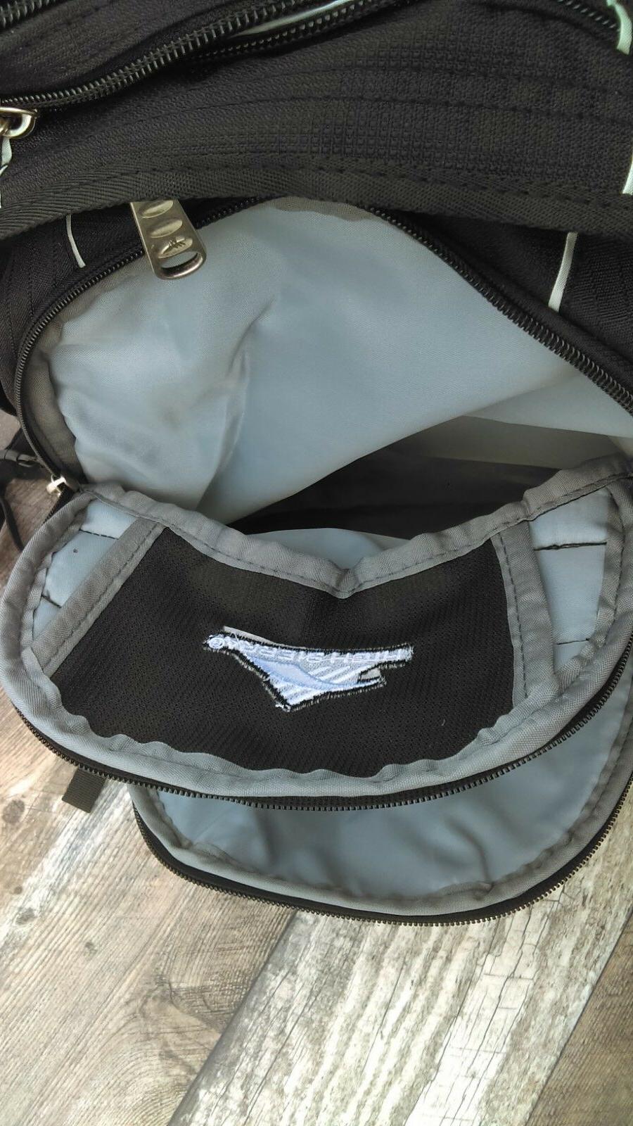 High Laptop Backpack