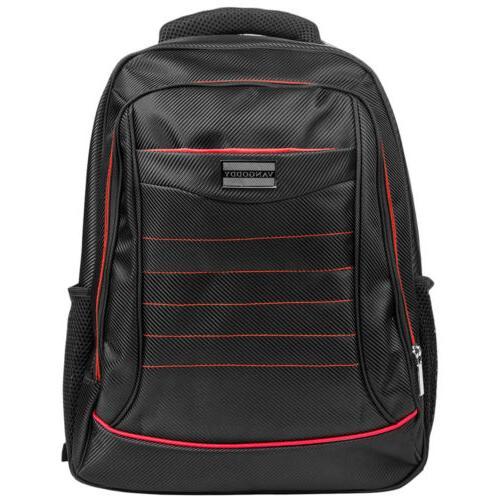 VanGoddy Laptop Backpack Travel School Dell Alienware XPS 15