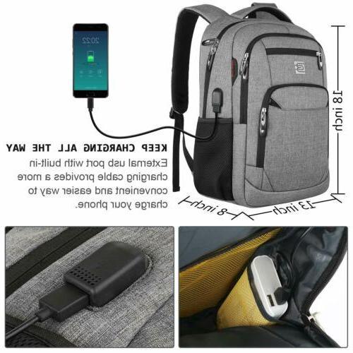 Backpack Large Travel Waterproof