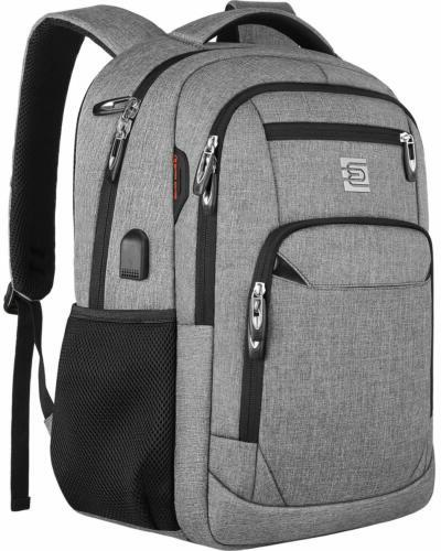 MARCELLO Backpack Travel USB College