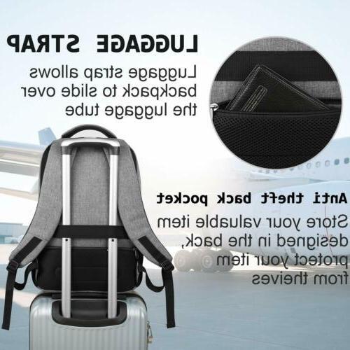 MARCELLO Laptop Travel USB