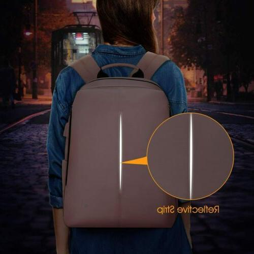 """FINPAC Backpack 15.6"""" School With"""