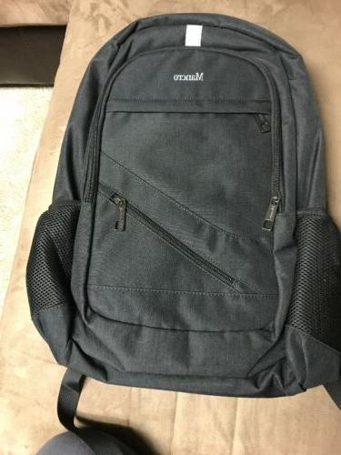 laptop backpack computer bag 15 6 anti