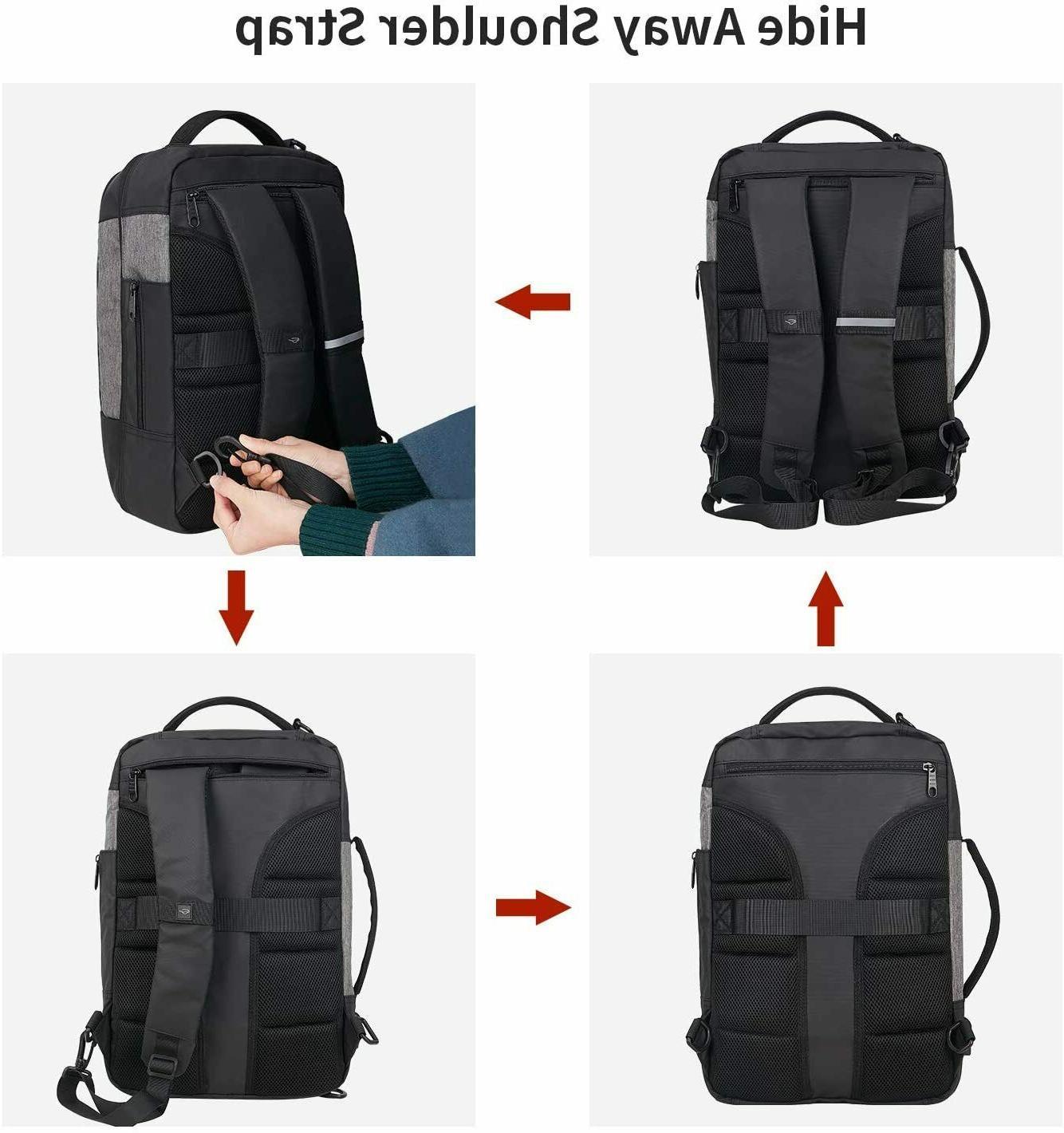 Laptop Backpack for Women Men,Travel Backpack Inch with usb port