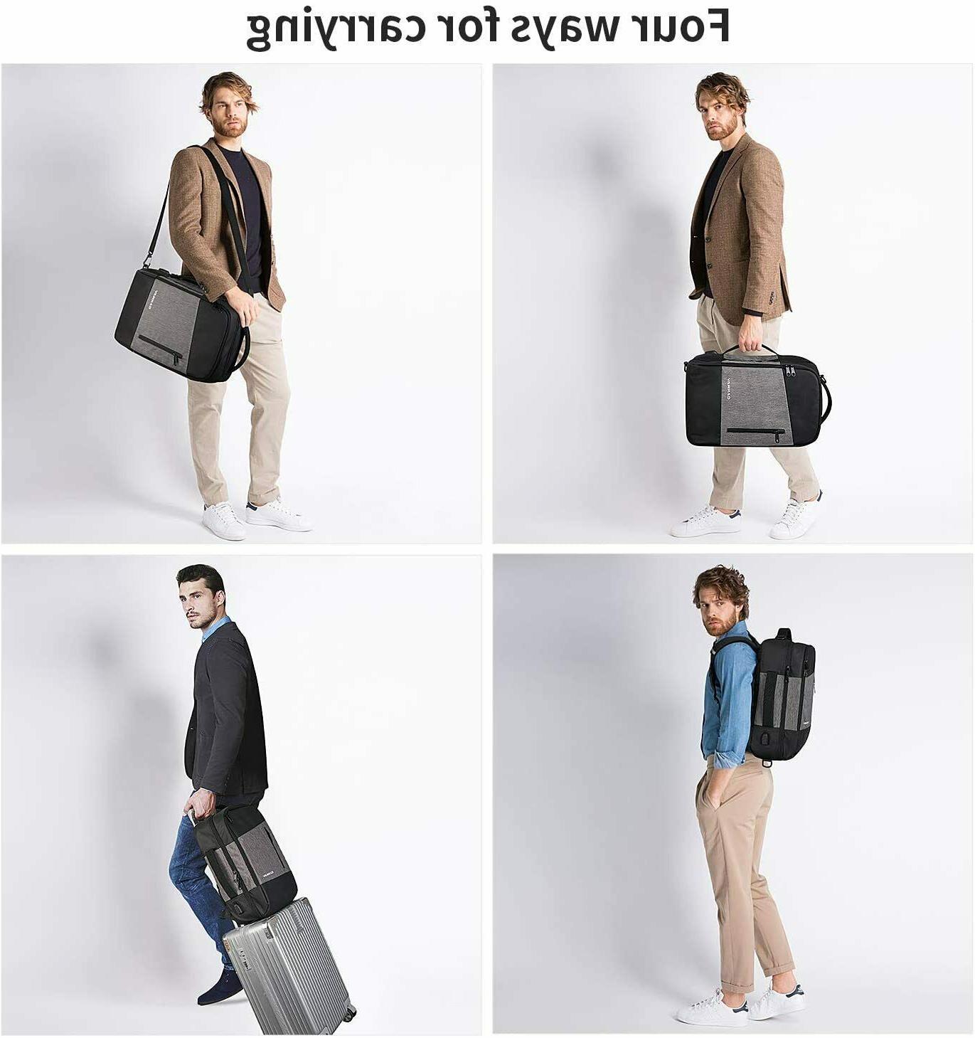 Laptop Men,Travel Inch port