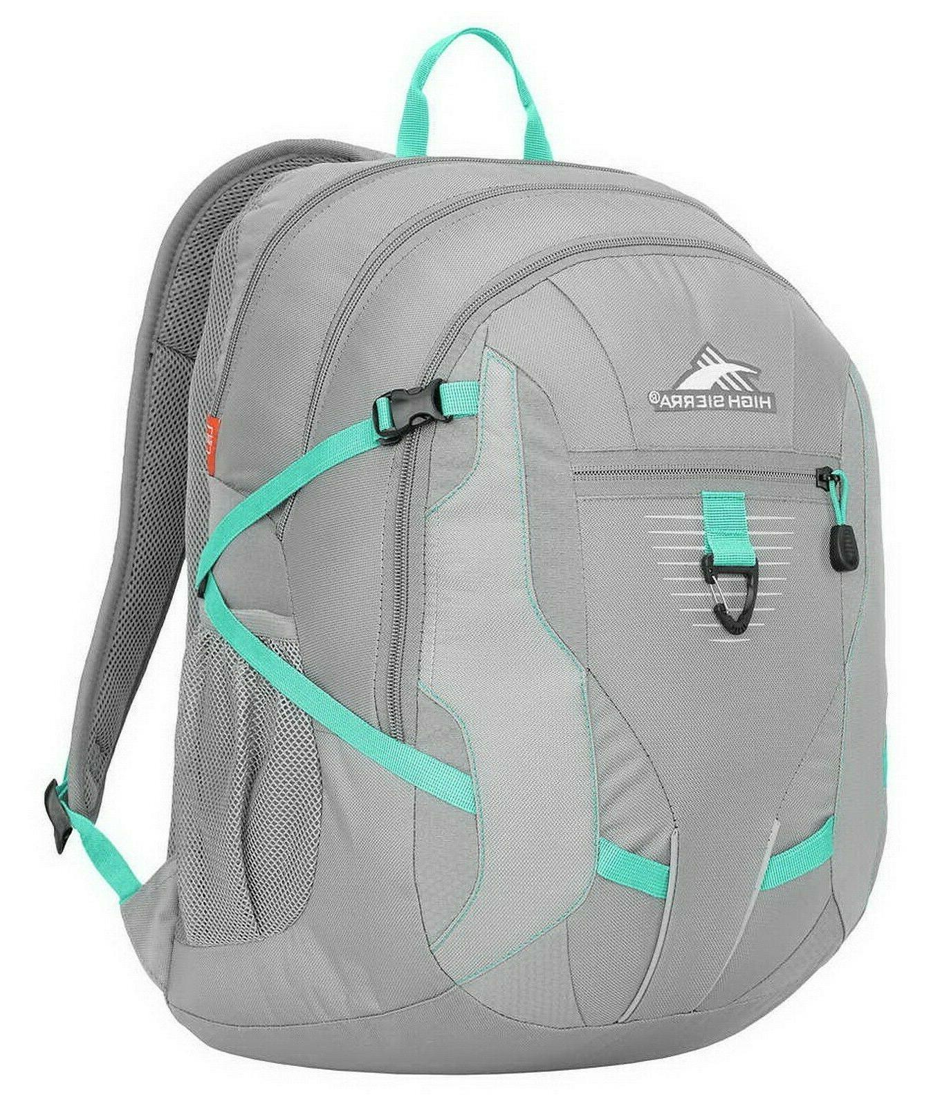 laptop backpack large padded and tablet sleeve