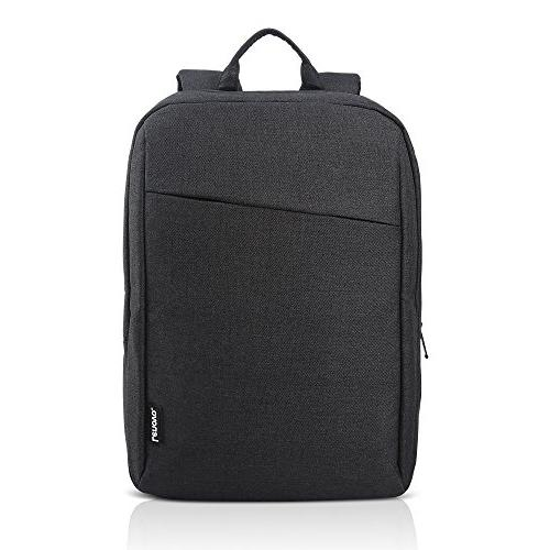 Lenovo Laptop Backpack fits for and Sleek Travel, Water-Repellent Fabric, Clean Business or for Women Students, GX40Q17225