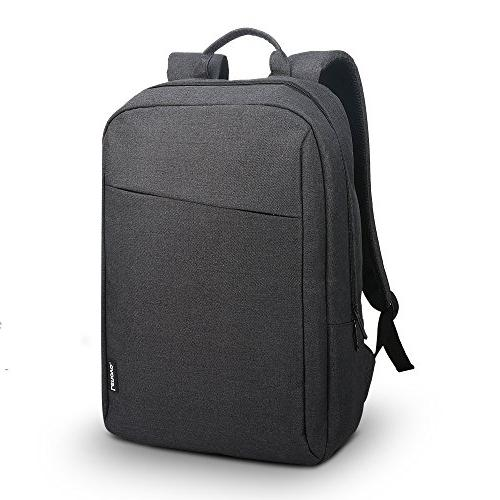 fits for 15.6-Inch and Tablet, Sleek for Travel, Durable, Water-Repellent Clean Business or College, for