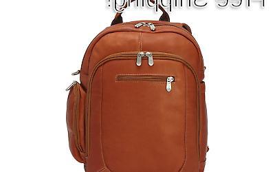 Piel Laptop Bag,