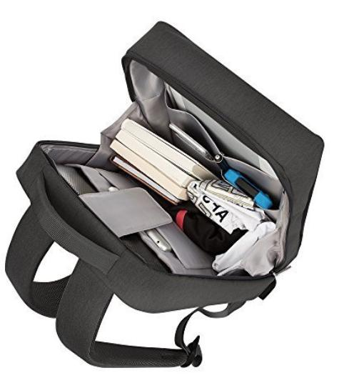 OSOCE Laptop Backpack Slim Business with USB Charging Port