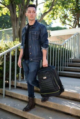 VanGoddy Travel School Bag For Dell Alienware 15