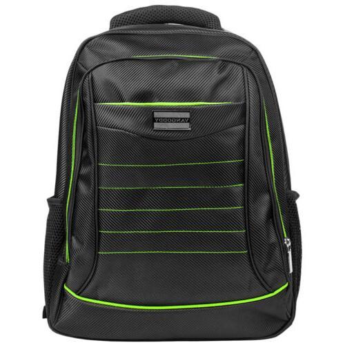 VanGoddy School Bag Dell Alienware 15