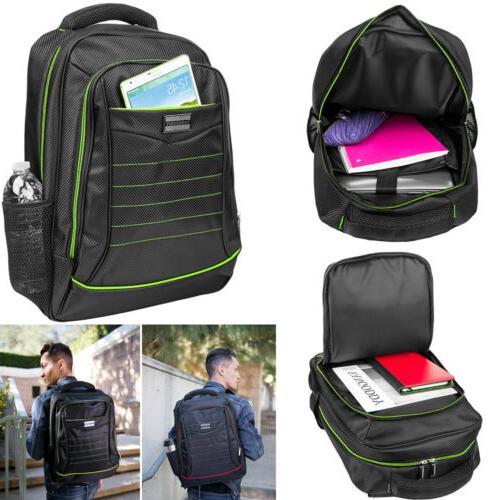 laptop backpack travel school bag for 15