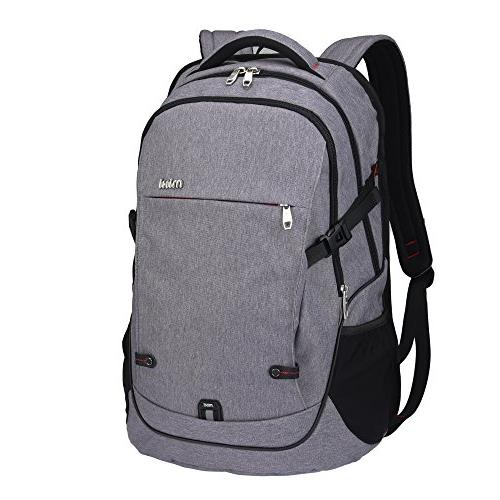 laptop backpack water resistant rucksack