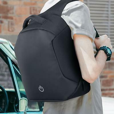 HOMIEE Laptop Backpack Waterproof Anti-Theft Backpack