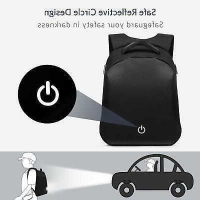 HOMIEE Backpack Anti-Theft Backpack