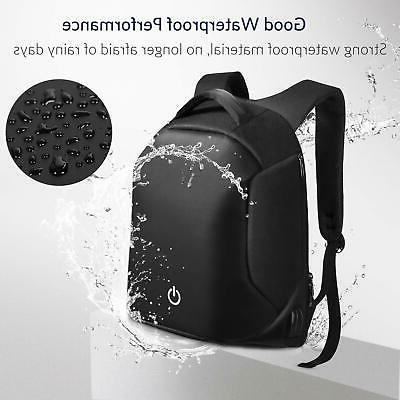 HOMIEE Backpack Anti-Theft Travel