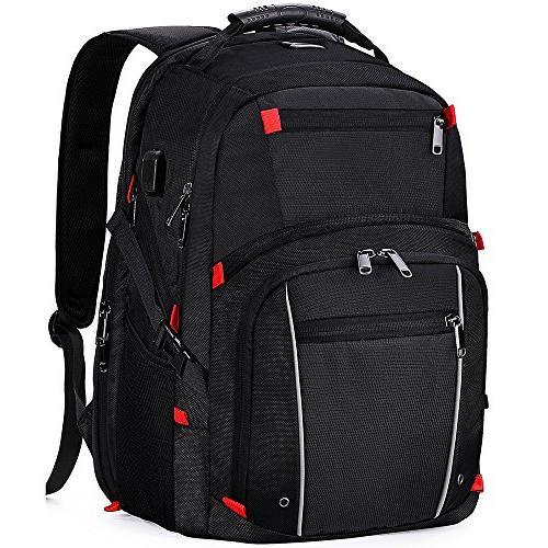 laptop backpack waterproof business bags