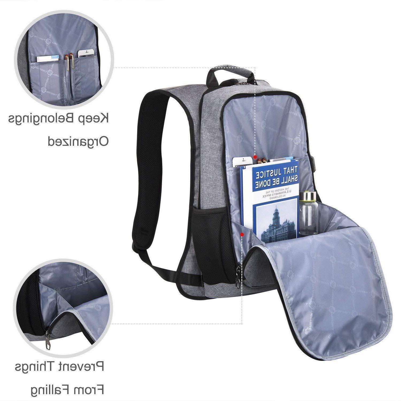 Tigernu USB Charging Port 15.6 17 Inch Laptop Notebook