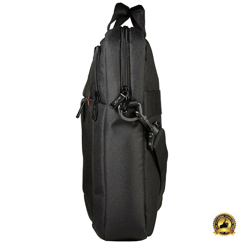 Laptop Carrying Case 17 Inch Best Bag 17.3 Hp Black Men