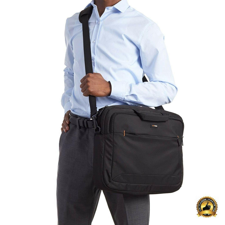 Laptop Inch Backpack Men Dell