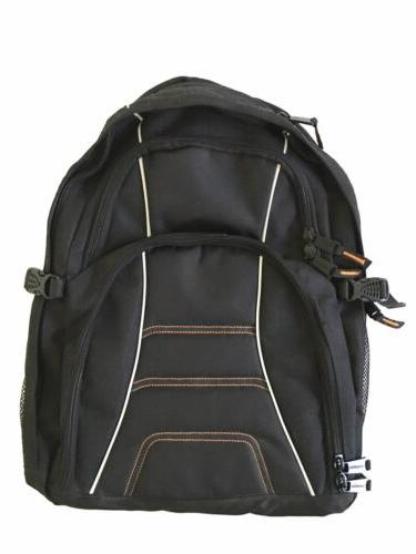 AmazonBasics Black 17