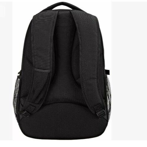 AmazonBasics Laptop Backpack Black 17