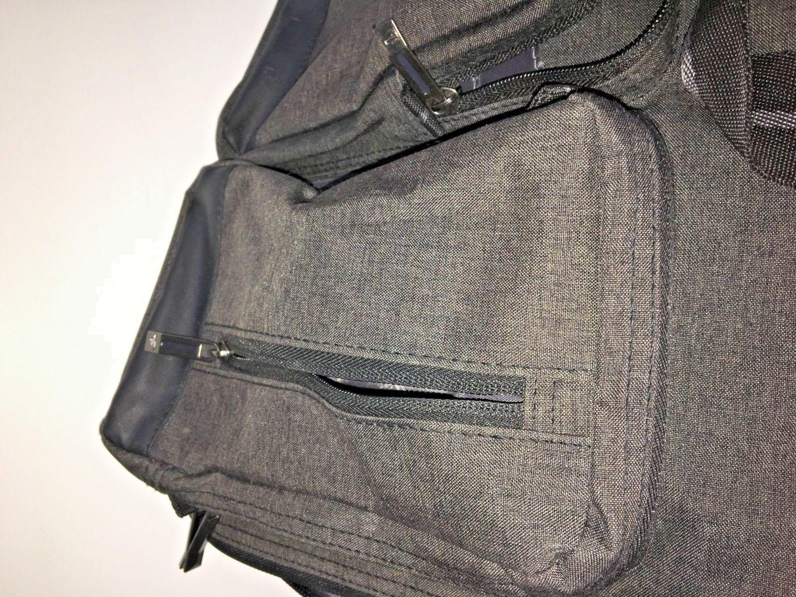 SOLO Laptop Bag Nylon x NEW